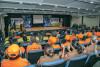 O evento ocorreu no Auditório do Palácio Araguaia, em Palmas, com representantes dos setores parceiros