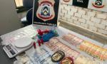 Polícia Civil cumpre mandado de internação de adolescente suspeito de envolvimento em latrocínio no extremo norte do Estado