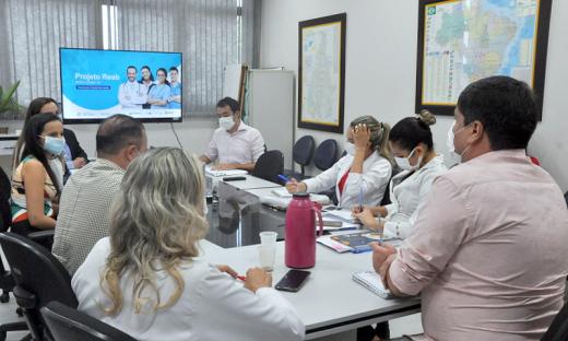 Projeto oferecerá equipamentos para realização de atendimentos de pacientes agudos ou crônicos, com possíveis sequelas