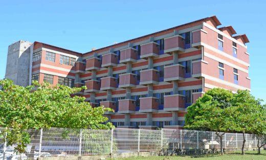HGP será um dos cinco hospitais do Brasil a participar do