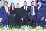 Seis novos procuradores