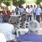 Governador em exercício, deputado Antonio Andrade, garantiu que tanto o Governo do Estado quanto à Assembleia Legislativa serão parceiros dos novos gestores com foco na melhoria da qualidade de vida da população
