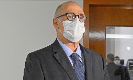 Secretário de Saúde destaca que Consórcio possibilitou sucesso nas licitações que há muito tempo não tinham êxito