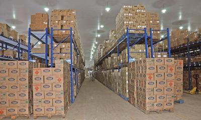 Tocantins garantiu abastecimento de 43 itens que vão beneficiar a população.