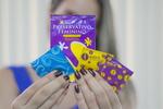 Uso de preservativos é a melhor forma de prevenção da AIDS