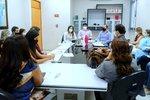 A reunião buscou discutir a reorganização de fluxo de pacientes que dão entrada no HGP