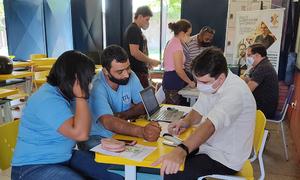 Governo do Tocantins libera crédito para mais de 760 famílias tocantinenses