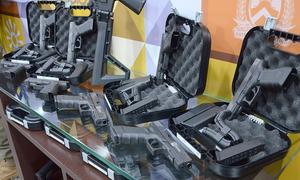 Entregas fazem parte das ações de modernização da Segurança Pública para a Polícia Civil