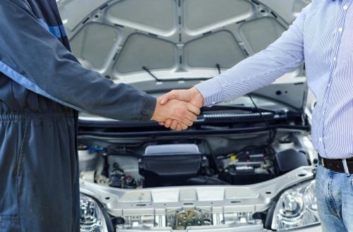 A Cidade do Automóvel é um espaço destinado a instalação de empreendimentos do setor automotivo
