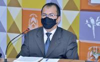 A Cartilha do Servidor Público foi lançada pelo secretário-chefe da CGE-TO durante evento on-line, em outubro