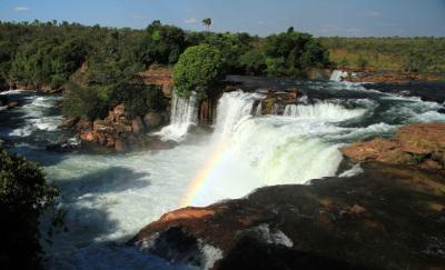 Políticas públicas de preservação dos recursos hídricos não paralisaram com a pandemia, sendo desenvolvidas pela Semarh com toda a segurança