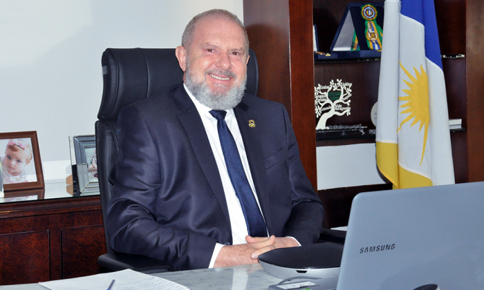 O Governador do Tocantins, Mauro Carlesse, lança nesta quarta-feira, 24, o edital do concurso da Polícia Militar. São ofertadas 1.000 vagas