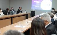 Agência de Tecnologia da Informação trabalha em estratégias de transformação digital dos serviços essenciais