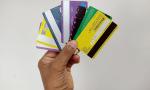 Gastos com cartões de crédito é um dos maiores vilões no planejamento financeiro