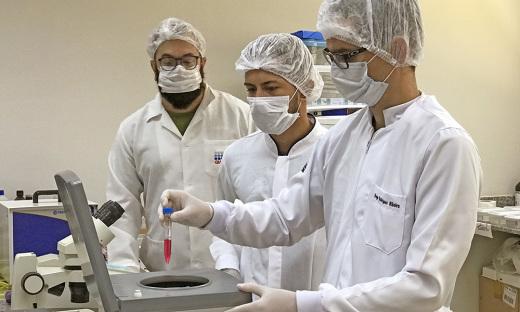 Projetos apoiados pela Fapt contam com participação de mestrados e doutorados