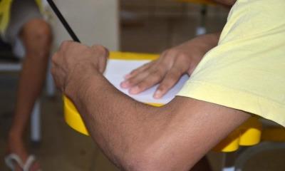 O Exame dará a possibilidade de continuidade dos estudos com o acesso ao Ensino Superior