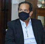 Roberto Pires, presidente da Fieto, destacou parceria entre empresas e o Executivo Estadual