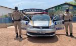 PMTO realiza policiamento durante aplicação e distribuição das provas do Enem 2020