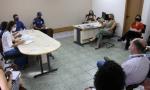 Reunião de alinhamento para o retorno dos cursos ocorreu nessa quinta-feira, 14, no Senac em Palmas