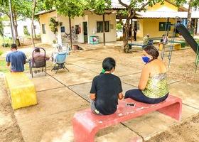 Casa de Apoio oferece serviços gratuitos a população