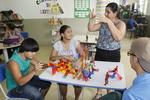 O curso tem como objetivo formar professores da Educação Básica da rede pública estadual e municipal do Estado do Tocantins