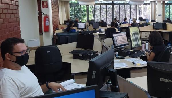 Técnicos da CGE analisam a aplicação de recursos públicos em diversas áreas da gestão