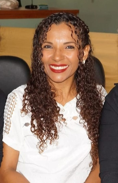 Joelma Vieira Lopes, diretora da Regional de Araguatins