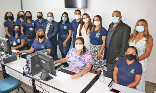 A ação, do Governo do Tocantins, acontece por meio assinatura  de termo de cooperação entre Setas e Seduc