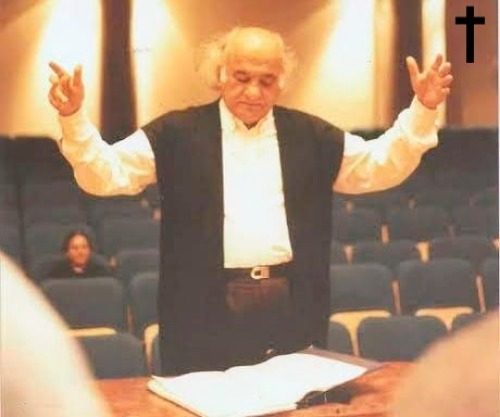 Maestro Othonio Bevenuto
