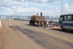 Manutenção do pavimento da Ponte da Amizade e da Integração inicia nesta segunda-feira, 15.
