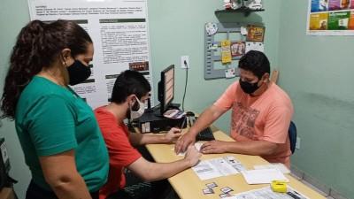 Sistema Socioeducativo e Instituto de Identificação realizaram mutirão para emissão de RG
