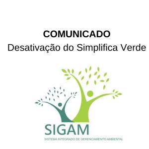 COMUNICADO Desativação do Simplifica Verde.png