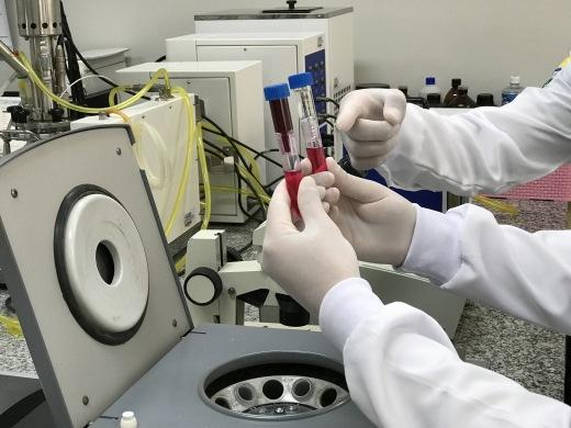 O PPSUS-TO, gerido pela Fapt, oferta vaga de estagio de medicina a fim de participar de projeto cientifico