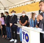 O presidente do Naturatins, Renato Jayme, afirmou que o Sigam vai garantir agilidade nos serviços ofertados pelo órgão