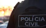 A prisão do indivíduo faz parte das ações de combate à criminalidade no município