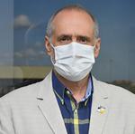 Edgar Tollini destaca ações da gestão e dos profissionais da linha de frente