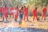 Formação de brigadistas para combate a incêndio deverá atender critérios da Defesa Civil Estadual