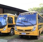 A renovação do convênio e a entrega dos ônibus visam fortalecer o trabalho social promovido pela Agab em Gurup