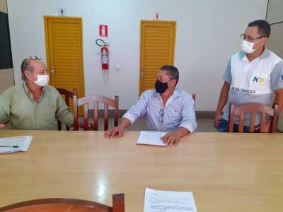Técnicos da ATR estiveram na rodoviária da Capital para cobrança de melhorias
