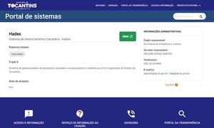 Defensores públicos serão qualificados para o manuseio do Sistema Hades na própria plataforma