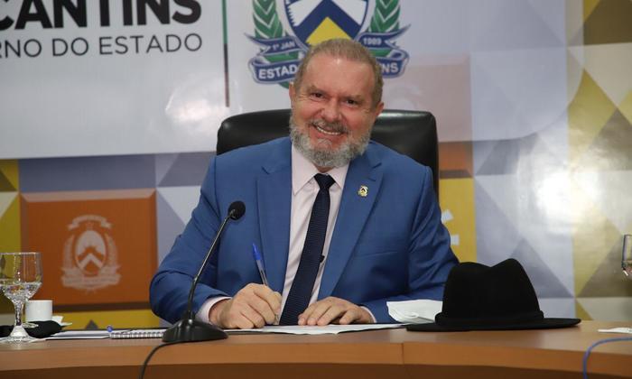 O governador Mauro Carlesse reforçou que a implantação do curso de Medicina em Paraíso representa um avanço considerável para a educação superior do Tocantins
