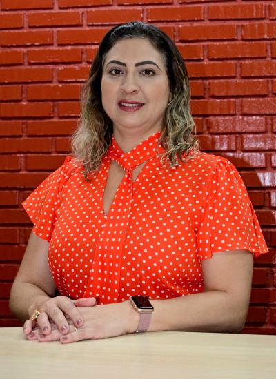 A diretora Administrativa, Financeira e Contábil afirma que a participação das mulheres na tomada de decisões aprimora o desempenho conquistado pela pasta