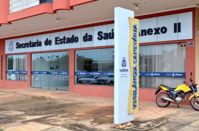 Ferramenta possibilitará a continuidade dos trabalhos dos servidores da Vigilância Sanitária