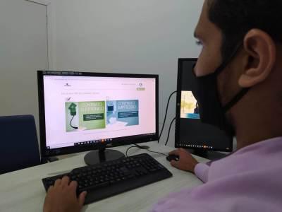 Site será aprimorado e garantirá a celeridade nos processos de registro empresarial