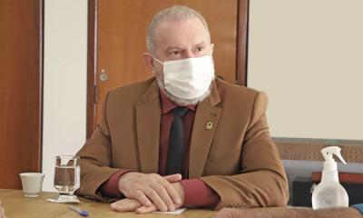 Governador Carlesse conclama servidores a fiscalizar e denunciar aglomerações