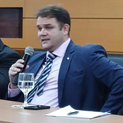 Procurador do Estado integra grupo de trabalho do Novo Código Comercial do Brasil