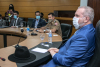 Governador Mauro Carlesse determina home office para serviços não essenciais no Tocantins