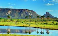 Informações dos pontos turísticos serão abrigadas em uma plataforma completa do Governo do Tocantins