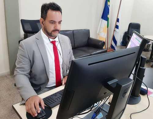 Barreto destacou o papel do painel de carreiras como um instrumento inovador que vai conectar o gestor com a realidade dos demais Estados.