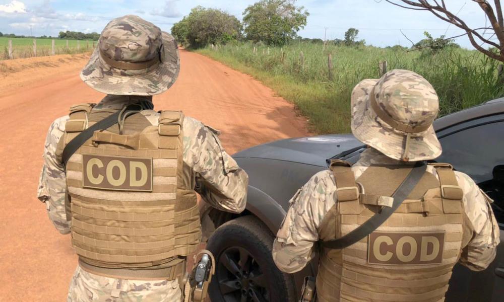Batalhão de Polícia Militar Rodoviário e Divisas completa 6 anos - Polícia Militar/Governo do Tocantins